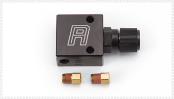 Introduction - Speed Bleeders - Russell Performance Products
