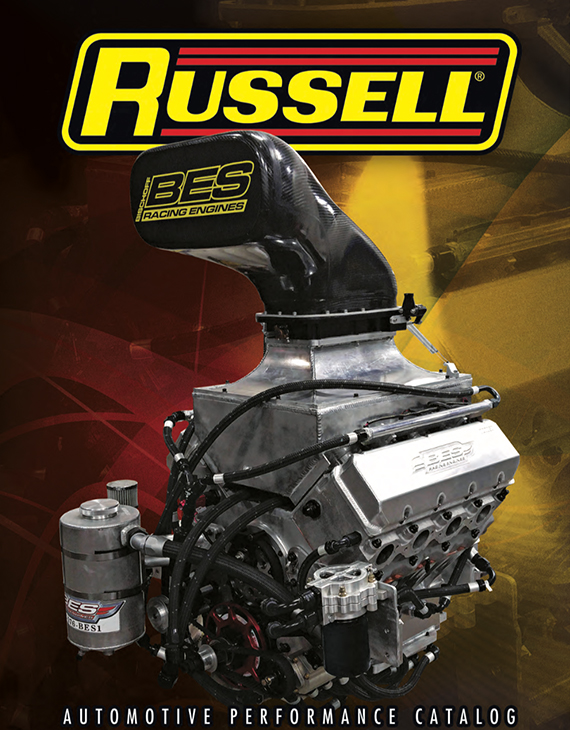 Russell Performance Catalog