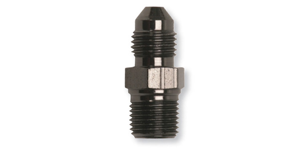 """ff21c842ab6 -3 x 1/8"""" NPT Male Adapter Fitting by Russell Performance Products"""
